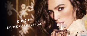 Keira Knightly's Chanel AD Banned