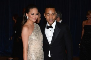 Star Studded White House Correspondence Dinner