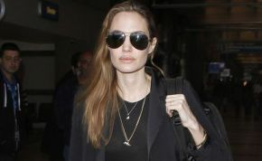 Double Masectomy: Angelina Jolie's Bold New Move