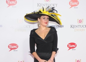 Hats Off To The Kentucky Derby