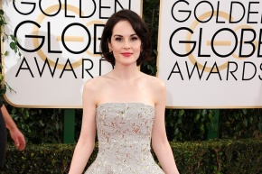 Red Carpet Fashion At The GoldenGlobes