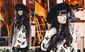 Everyday Fashion: 'Hat's Off ToYou'
